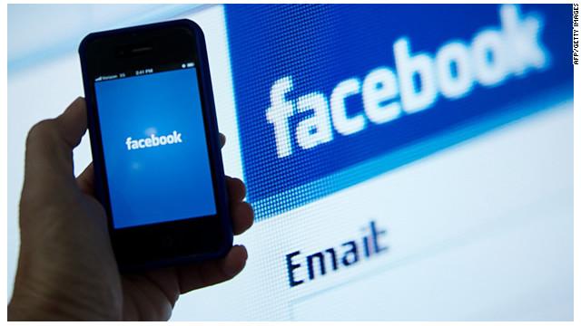 Facebook cambia sin avisar el email de todos sus usuarios