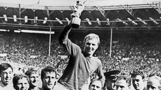 England's only major international success came at the 1966 World Cup on home soil, the lion-hearted Bobby Moore lifting the trophy at Wembley. But the hard-working values that landed England the trophy aren't as relevant in today's game and their painful exit to Italy at Euro 2012 left many fans feeling the team is further away than ever from replicating the achievements of 46 years ago.<br/><br/>