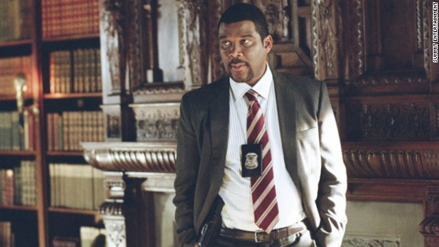 Trailer Park: Tyler Perry in 'Alex Cross'