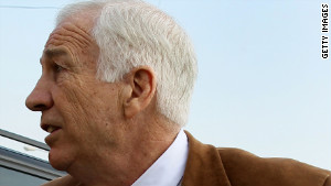 Sources: New Sandusky accusations date back to 1970s