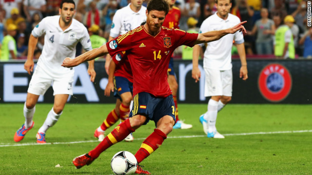 Semifinales de la Eurocopa con sabor a revancha