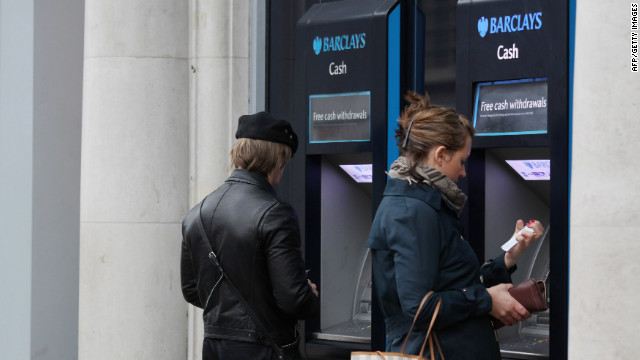 Barclays Banking Group faced the fine for rigging the Californian electricity market in November 2012.