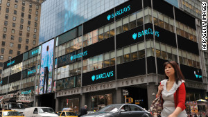 barclay bank scandal Attached running head: barclay's and the libor scandal barclays's and the libor scandal institution affiliation date 1 barclay's and the libor scandal.
