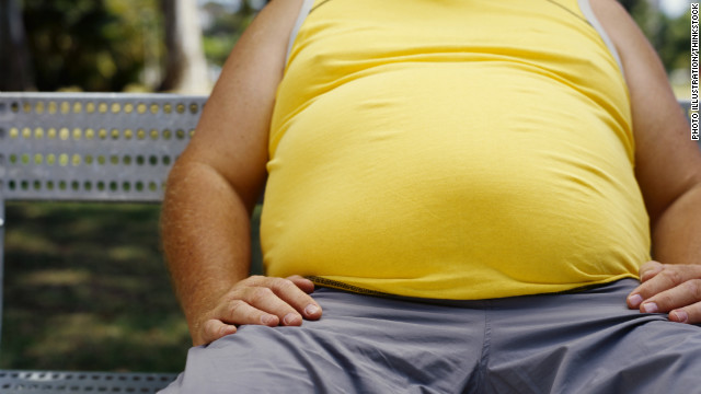 Boys with ADHD may become obese adults