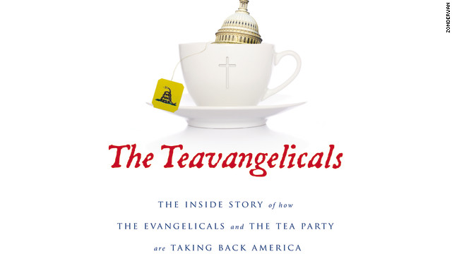 5 Reasons 'Teavangelicals' matter