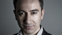 Mustafa Akyol