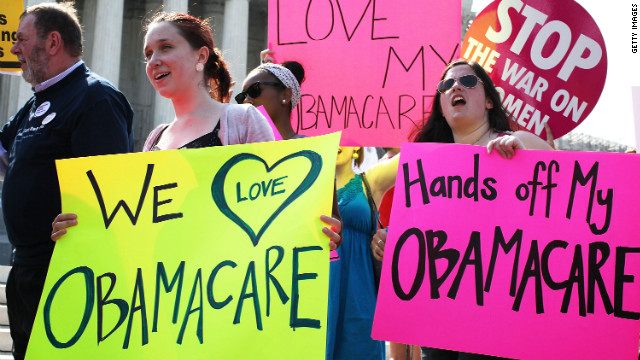 Obamacare battle heads to states