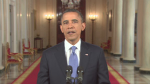 Obama: Ruling a victory for all Americans