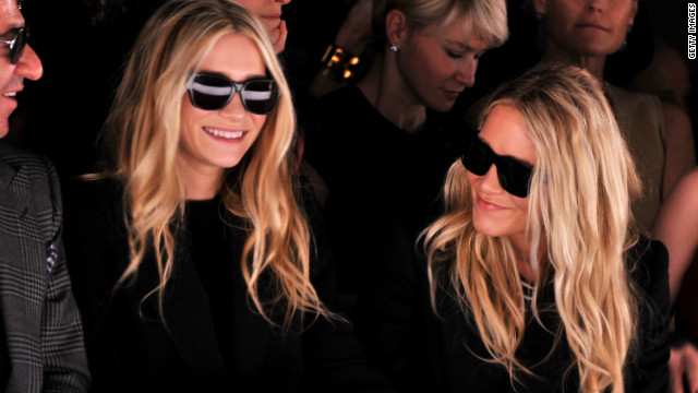 PETA goes after Olsen twins, calls them 'Trollsens'