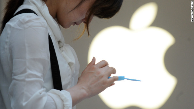 Apple customers across much of Asia will now be able to purchase songs and movies from an Asian iTunes store.