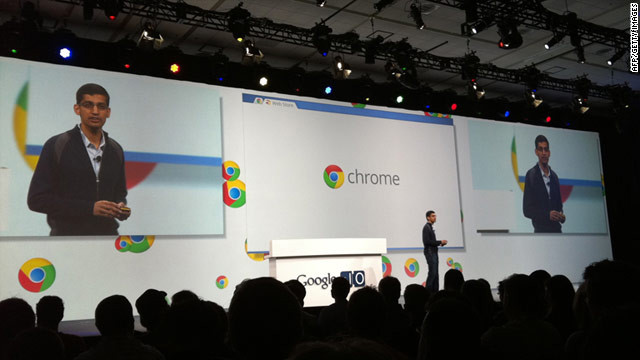 El navegador Google Chrome llega al iPhone