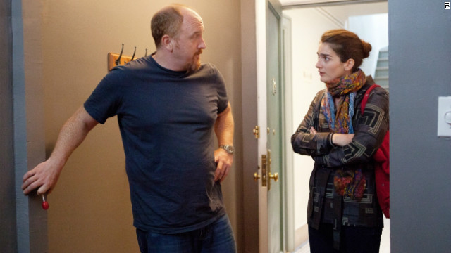 &#039;Louie&#039; returns on heels of C.K.&#039;s success