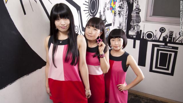 Culture clash: Fans fight for J-Rock