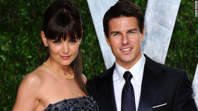 A lot has changed since Tom Cruise made headlines for jumping up and down and &lt;a href='http://www.youtube.com/watch?v=znsXA2aTXCE' target='_blank'&gt;declaring&lt;/a&gt;, &quot;I'm in love&quot; on &quot;The Oprah Winfrey Show&quot; in 2005. Married for nearly six years, Cruise and Katie Holmes are calling it quits. Here's a look back at their years together.
