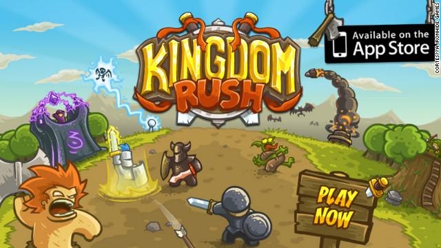 Un videojuego uruguayo, entre las apps de iPhone más vendidas en EE.UU.