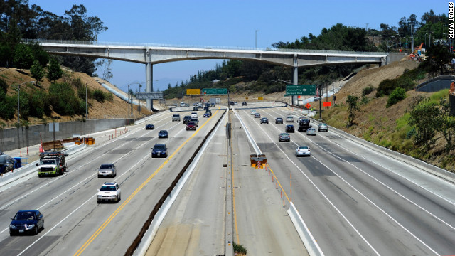 The transportation bill funds construction for transportation projects in every congressional district in the nation.