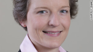 Almut Moeller is the director of the Alfred von Oppenheim Center for European Policy Studies in Berlin.