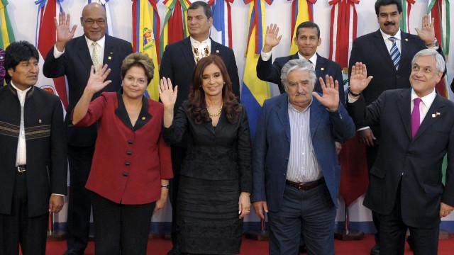 Paraguay queda fuera del Mercosur