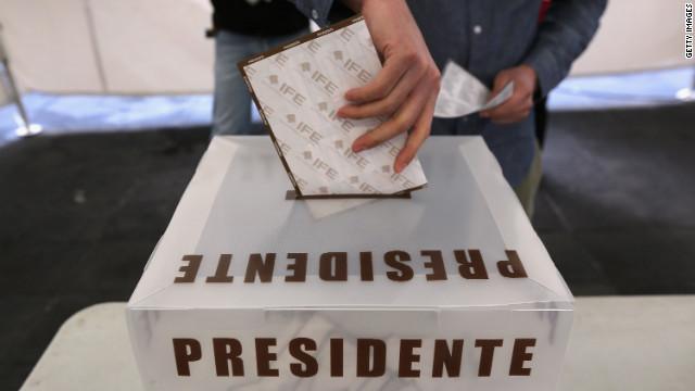 Roban más de 2.000 papeletas en Baja California para las elecciones del domingo
