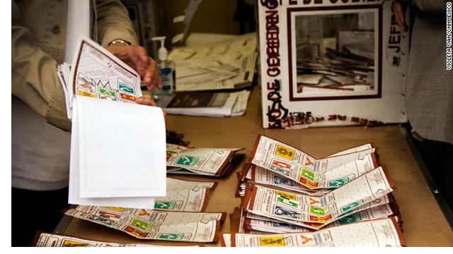 Instituto Federal Electoral de México dice que hubo intentos de hackeo pero sin éxito