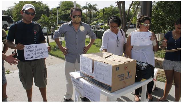La ONU recibe 1.300 quejas durante ejercicio de observación electoral en México
