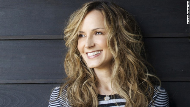 Chely Wright: The cost of coming out