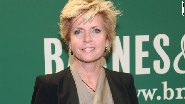 &quot;Family Ties&quot; actress Meredith Baxter confirmed in December 2009 rumors that she is a lesbian. &quot;Anyone who's a friend of mine, anyone who knows and cares about me, knows,&quot; the actress explained to Matt Lauer on the &quot;Today&quot; show. &quot;It's no secret that I'm gay, but it has been to the greater world.&quot; Baxter is in a long-term relationship with a building contractor, Nancy Locke.