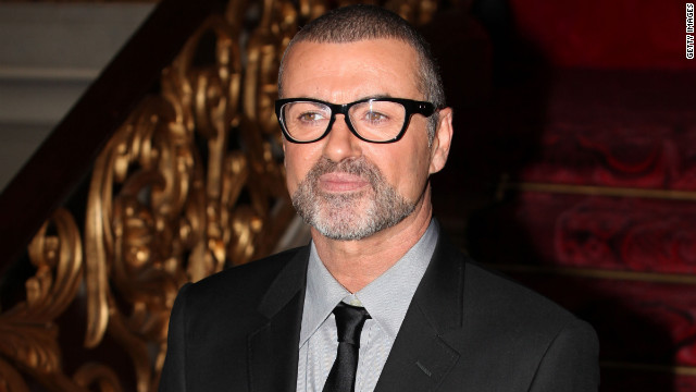 In April 1998, British pop star George Michael told CNN that he was gay. &quot;This is as good of a time as any,&quot; the Wham! singer said. &quot;I want to say that I have no problem with people knowing that I'm in a relationship with a man right now. I have not been in a relationship with a woman for almost 10 years.&quot; 
