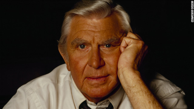 Griffith in 1994.