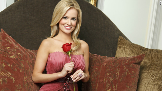 Emily tours America on 'The Bachelorette'