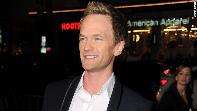 For one night only, Neil Patrick Harris will reprise his role from 2004's