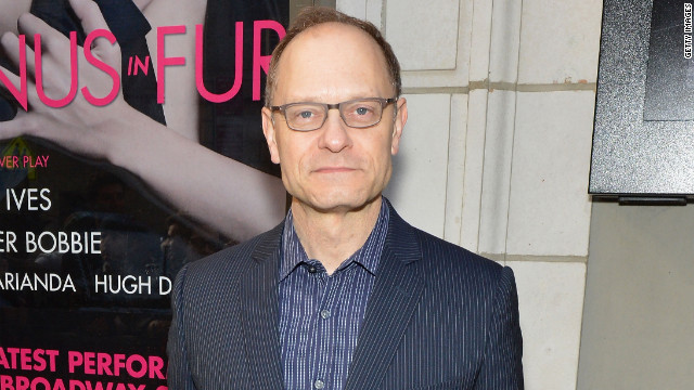 "He had an 11-year run on ""Frasier,"" but it wasn't until he returned to Broadway in 2007 that David Hyde Pierce confirmed his sexuality. The actor is <a href='http://www.eonline.com/news/david_hyde_pierce_reveals_marriage_prop/126421' target='_blank'>married</a> to writer/producer/director Brian Hargrove. Pierce first talked about his partner in an Associated Press interview about his Tony-nominated performance in ""Curtains."""