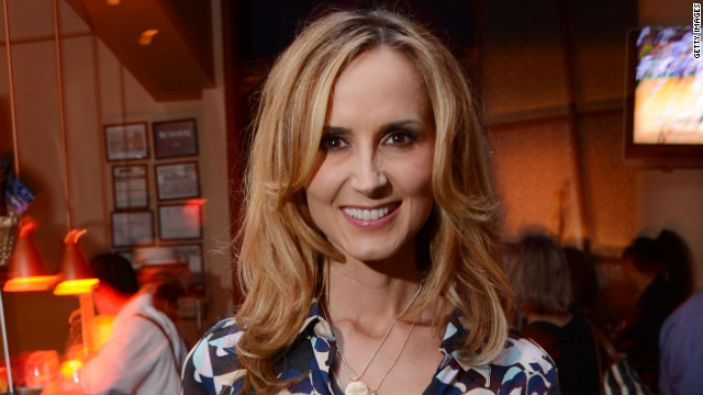 """There had never, ever been a country music artist who had acknowledged his or her homosexuality,"" Chely Wright told People when she came out in 2010."