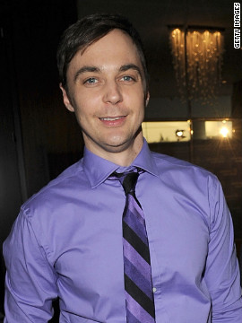 "In May 2012, a New York Times story about ""The Normal Heart's"" Jim Parsons revealed that the ""Big Bang Theory"" actor is gay and in a 10-year relationship."