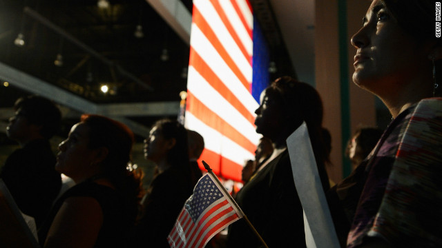 What does race have to do with achieving the American Dream?