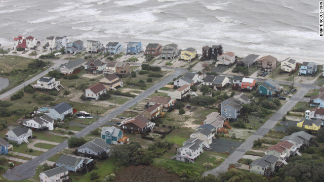 Climate Change postponed in North Carolina