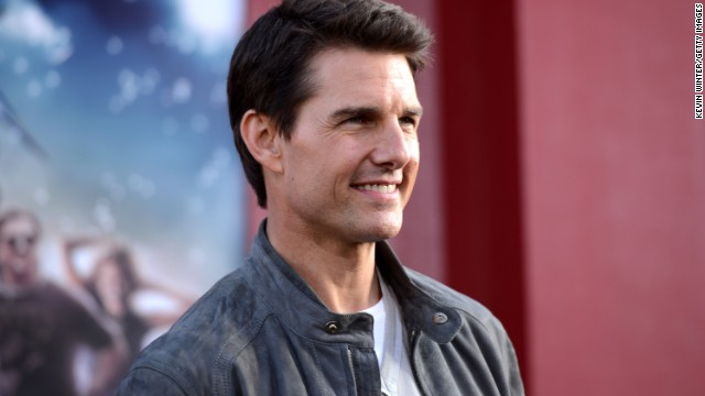 On January 17, police visited Tom Cruise's home after receiving a call that an armed robbery was in progress, according to a <a href='http://local.nixle.com/alert/4945159/' target='_blank'>Beverly Hills Police Department press release</a>. Like Brown, Cruise was not home when the police arrived.