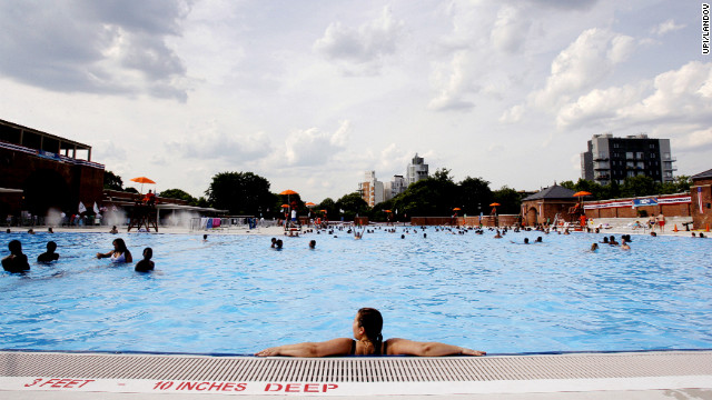 > Jul 4 - More than 1.1 million still lack power amid heatwave - Photo posted in BX Daily Bugle - news and headlines | Sign in and leave a comment below!
