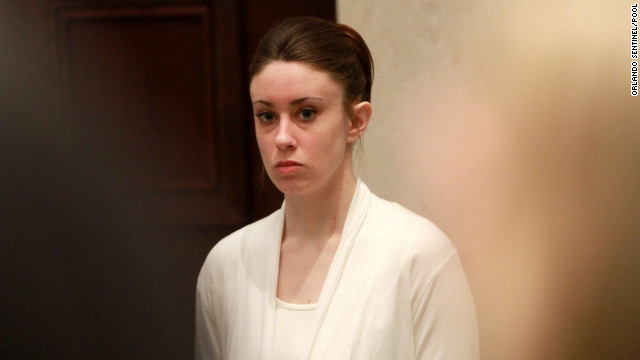 Casey Anthony was found not guilty of the death of her daughter Caylee by a jury of her peers on July 5, 2011 after 33 days in court.