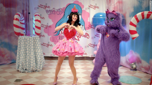 What's the verdict on Katy Perry's 'Part of Me'?