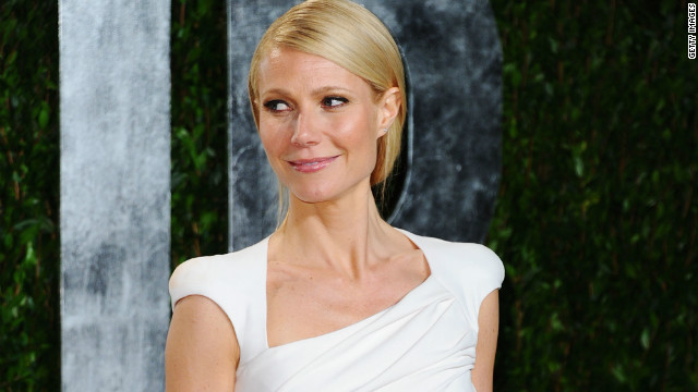 Gwyneth Paltrow's GOOP now sells $200 jeans