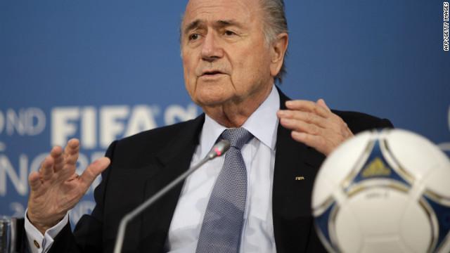 La FIFA cruza la línea de gol
