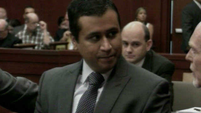Zimmerman released from jail