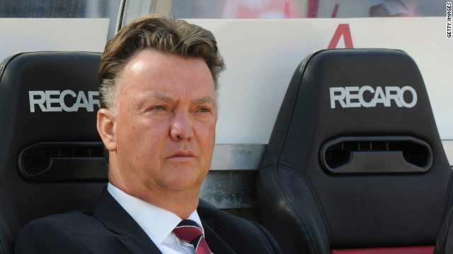 "Van Gaal is known for his hard-line approach when it comes to management. ""He's very strict and severe. So the players just have the chance to follow him or they are out, and he takes the next players,"" Mehmet Scholl, who worked with him at Bayern, told UK newspaper the Guardian."