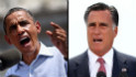 Obama up six points over Romney