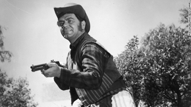 On July 8, film and television actor Ernest Borgnine, who won an Academy Award for his portrayal of a lovelorn butcher in 1955's &quot;Marty,&quot; died at age 95.