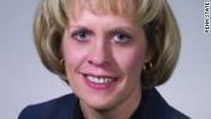Dr. Vicky Triponey