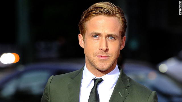 Ryan Gosling was the most popular write-in vote in our reader polls. Even when he's not opening new projects in theaters, the&lt;a href='http://marquee.blogs.cnn.com/2012/09/06/ryan-gosling-and-fifty-shades-rumors-we-can-dream-right/?iref=allsearch' target='_blank'&gt; actor we'd like to see cast as Christian Grey in the &quot;Fifty Shades&quot; movie&lt;/a&gt; can &lt;a href='http://marquee.blogs.cnn.com/2012/08/17/a-ryan-gosling-inspired-coloring-book/?iref=allsearch' target='_blank'&gt;inspire a coloring book&lt;/a&gt; -- and undying love.
