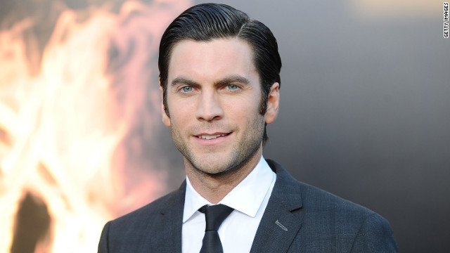 With &quot;The Hunger Games&quot; under his belt, Wes Bentley, 33, could take on the role of Grey.