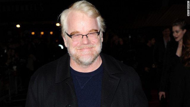 Oscar-winning actor Philip Seymour Hoffman has &lt;a href='http://www.cnn.com/2012/07/09/showbiz/movies/philip-seymour-hoffman-plutarch-catching-fire/index.html?iref=allsearch'&gt;signed on&lt;/a&gt; to play head gamemaker Plutarch Heavensbee in &quot;Catching Fire.&quot;